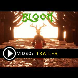 Buy Bloom CD Key Compare Prices