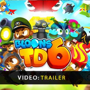Buy Bloons TD 6 CD Key Compare Prices