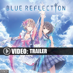 Buy Blue Reflection CD Key Compare Prices