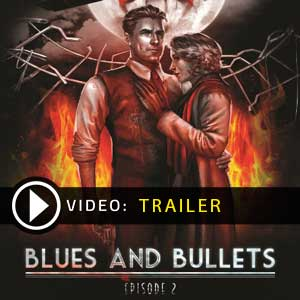Buy Blues and Bullets Episode 2 CD Key Compare Prices