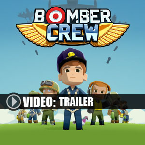 Buy Bomber Crew CD Key Compare Prices