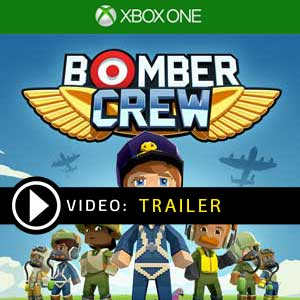 Bomber Crew Xbox One Prices Digital or Box Edition