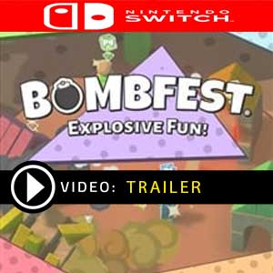 BOMBFEST Nintendo Switch Prices Digital Or Box Edition