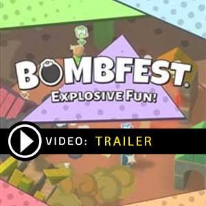 Buy BOMBFEST CD Key Compare Prices