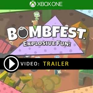 Bombfest Xbox One Prices Digital or Box Edition