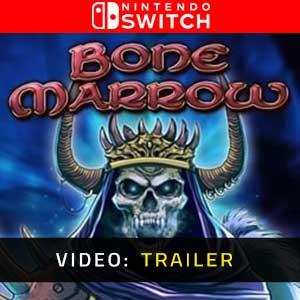 Bone Marrow Nintendo Switch Video Trailer