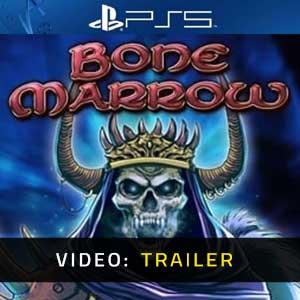 Bone Marrow PS5 Video Trailer