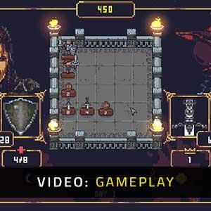 Bone Marrow Gameplay Video