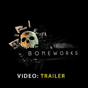Buy BONEWORKS CD Key Compare Prices