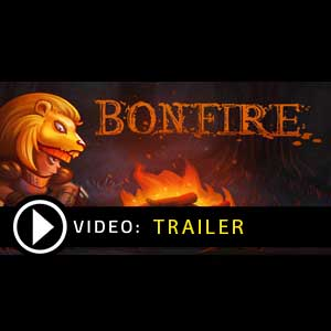 Bonfire PS4 Prices Digital or Box Edition
