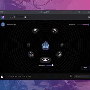pro audio enhancement