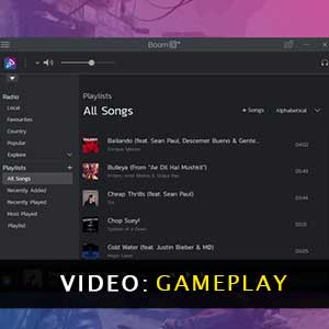 Boom 3D Gameplay Video