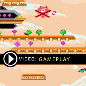 Boon Boon Gameplay Video