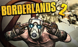 Borderlands 2 Battle