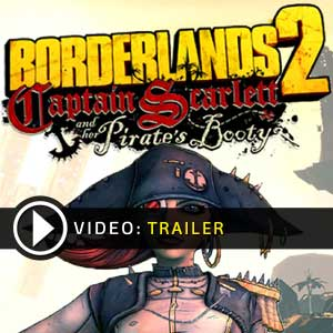 Buy Borderlands 2 Captain Scarlett CD Key Compare Prices