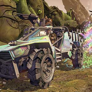 Buy Borderlands 2 Commander Lilith & the Fight for Sanctuary