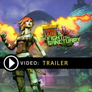 Buy Borderlands 2 Commander Lilith & the Fight for Sanctuary CD Key Compare Prices