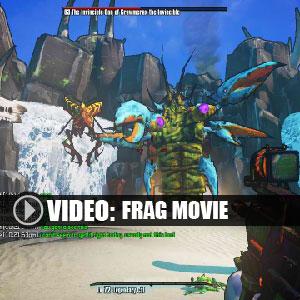 Borderlands 2 Frag Movie