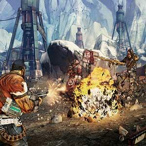 Borderlands 2 Gameplay