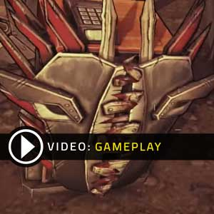 Borderlands 2 Sir Hammerlock's Big Game Hunt Gameplay Video