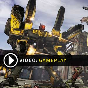 Borderlands 2 DLC Torgue's Campaign of carnage Gameplay Video