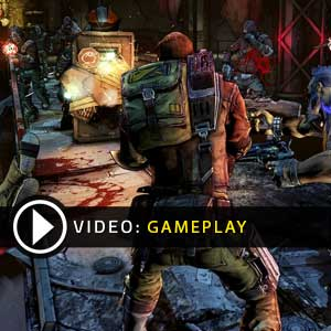Borderlands 2 Gameplay Video