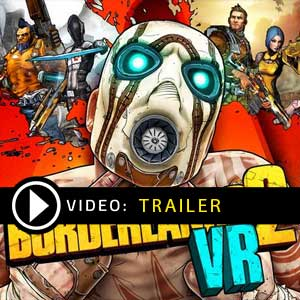 Buy Borderlands 2 VR CD Key Compare Prices