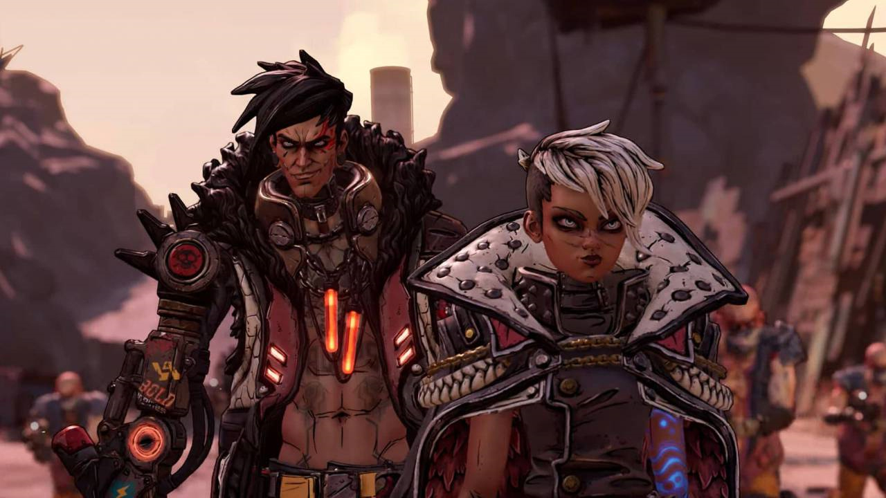 Borderlands 3 And More Announced At PAX East 2019