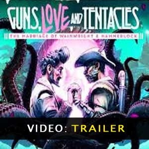Buy Borderlands 3 Guns, Love and Tentacles CD Key Compare Prices