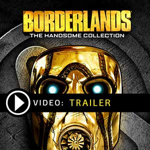 Buy Borderlands The Handsome Collection CD Key Compare Prices
