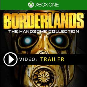 Borderlands The Handsome Xbox One Collection Prices Digital or Box Edition