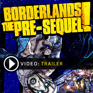 Buy Borderlands The Pre-Sequel CD Key Compare Prices