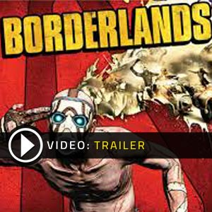 Buy Borderlands CD Key Compare Prices