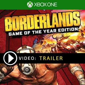 Borderlands Xbox One Prices Digital or Box Edition