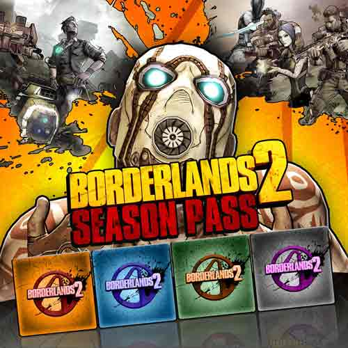 Buy Borderlands 2 season pass CD KEY Compare Prices