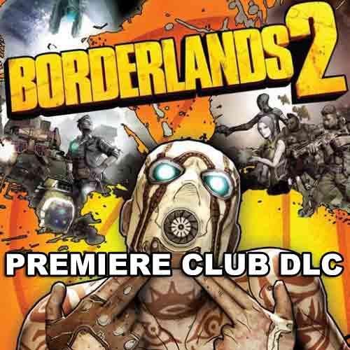 Buy Borderlands 2 Premiere Club Edition CD KEY Compare Prices