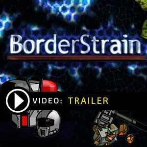 Buy BorderStrain CD Key Compare Prices