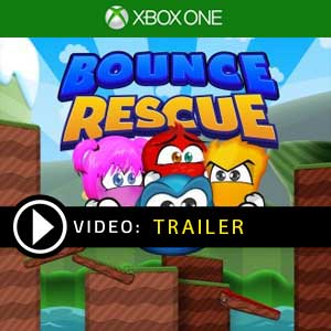 Bounce Rescue Xbox One Prices Digital or Box Edition