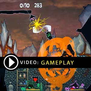 Bouncy Bob 2 Gameplay Video