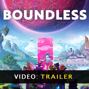 Boundless Trailer Video
