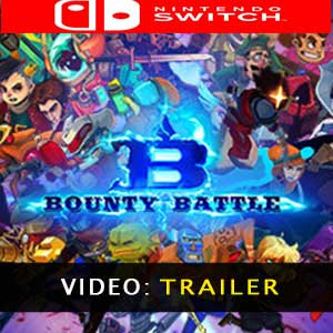 Buy Bounty Battle Nintendo Switch Compare Prices