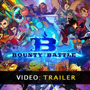 Buy Bounty Battle CD Key Compare Prices