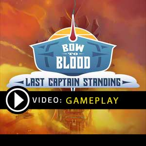 Buy Bow to Blood Last Captain Standing CD Key Compare Prices