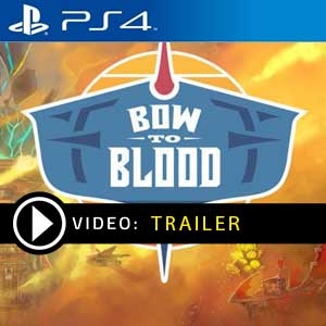 Bow to Blood PS4 Prices Digital or Box Edition