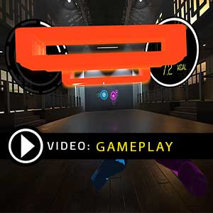BOXVR PS4 Gameplay Video