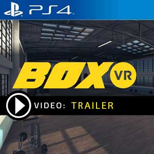 BOXVR PS4 Prices Digital Or Box Edition