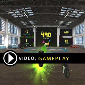 BOXVR Gameplay Video