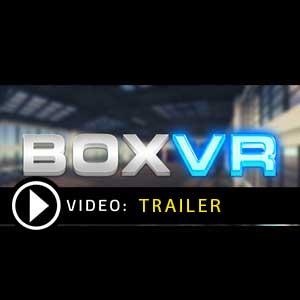 Buy BOXVR CD Key Compare Prices