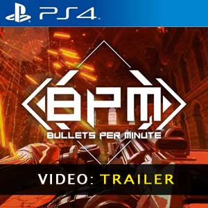 BPM BULLETS PER MINUTE PS4 Prices Digital or Box Edition