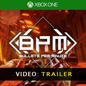 BPM BULLETS PER MINUTE Xbox One Prices Digital or Box Edition
